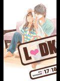 Ldk 17-18 (Omnibus)