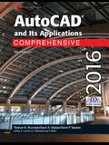AutoCAD and Its Applications Comprehensive 2016