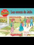 Les Ennuis de Julie