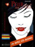 Peur Sur La Ville + CD Audio (Roy)