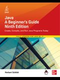 Java: A Beginner's Guide, Ninth Edition
