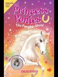 Princess Ponies: The Pumpkin Ghost