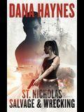 St. Nicholas Salvage & Wrecking