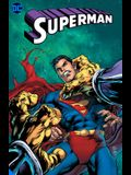 Superman Vol. 4: Mythological