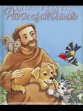St. Francis: Patron of All Animals
