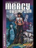 Patricia Briggs Mercy Thompson: Moon Called Volume 1