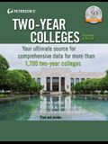 Two-Year Colleges 2020