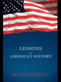 Lessons of American History