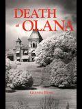 Death at Olana