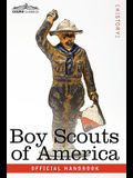 Boy Scouts of America: The Official Handbook for Boys, Seventeenth Edition