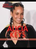 Alicia Keys: Singer-Songwriter