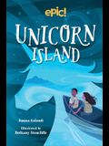 Unicorn Island, 1