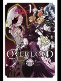 Overlord, Volume 1