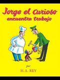 Jorge el Curiosa Encuentra Trabajo