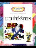 Roy Lichtenstein (Getting to Know the World's Greatest Artists)