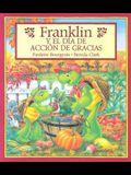 Franklin y el día de acción de gracias