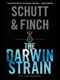 The Darwin Strain: An R. J. Maccready Novel