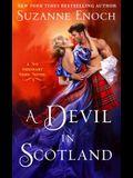 A Devil in Scotland: A No Ordinary Hero Novel