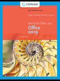 New Perspectives Microsoftoffice 365 & Office 2019 Intermediate