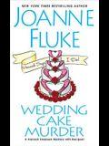 Wedding Cake Murder
