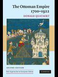 The Ottoman Empire, 1700-1922 2ed