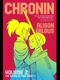 Chronin Volume 2: The Sword in Your Hand