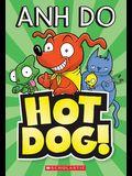 Hotdog! #1, 1
