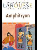 Amphitryon (Petits Classiques Larousse Texte Integral) (French Edition)