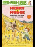 Henry Y Mudge El Primer Libro (Henry and Mudge the First Book): Ready-To-Read Level 2