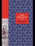After Callimachus: Poems