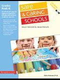 Safe & Caring Schools, Grades PreK-K: Skills for School. Skills for Life. [With CDROM]