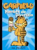 Garfield: Hambre de Diversion (Garfield: Hunger Distration)