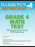New York State Grade 4 Math Test