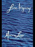 Marine Lover of Friedrich Nietzsche