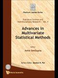 Advances in Multivariate Statistical Methods