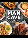 Man Cave Cooking