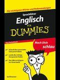 Sprachf?hrer Englisch F?r Dummies Das Pocketbuch