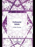 Colloquial Uzbek