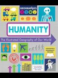 Humanity: The Illustrated Geography of Our World