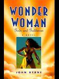 Wonder Woman: Gods and Goddesses