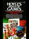 Hoyle's Rules of Games: Descriptions of Indoor Games of Skill and Chance, with Advice on Skillful Play, Based on the Foundations Laid Down by