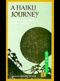 Haiku Journey, Basho's Narrow Road to a Far Province