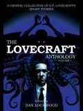 Lovecraft Anthology: Volume 1