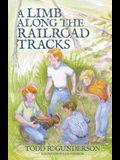 A Limb Along the Railroad Tracks