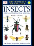 Handbooks: Insects: The Most Accessible Recognition Guide