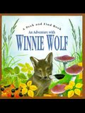 An Adventure with Winnie Wolf (Peek and Find (PGW))