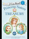 Princess Sisters Treasury: Level 1