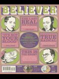 The Believer, Issue 110