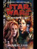 Survivor's Quest: Star Wars Legends