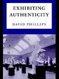 Exhibiting Authenticity